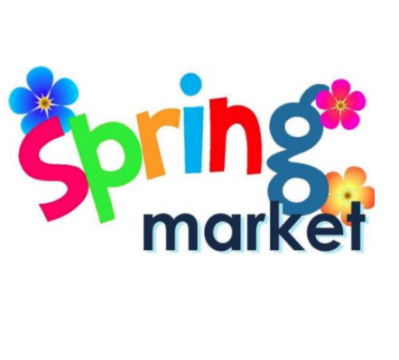 Congregational Church of East Hampton – Spring Market