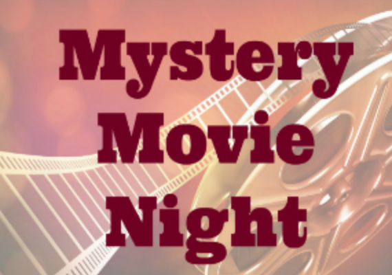 mystery movie night