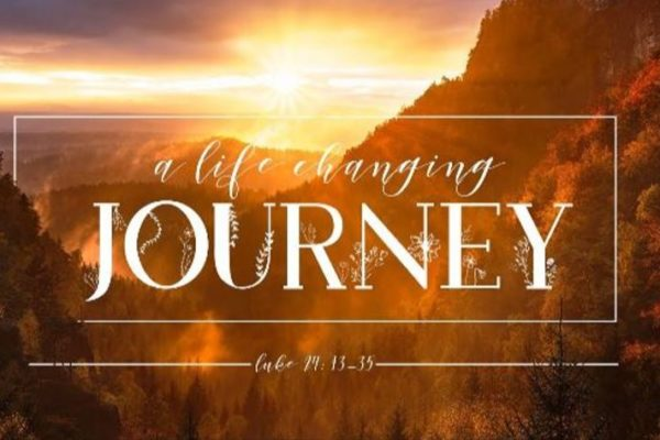 a life changing journey