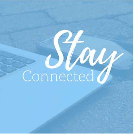 Stay Connected