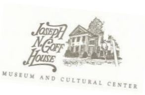 Joseph N Goff House - Museum and Cultural Center