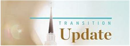 Transition Update