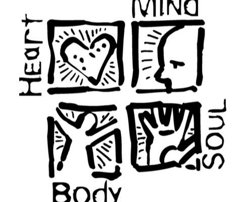 heart mind body soul