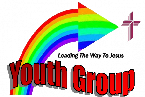 Youth Group - leading the way to Jesus