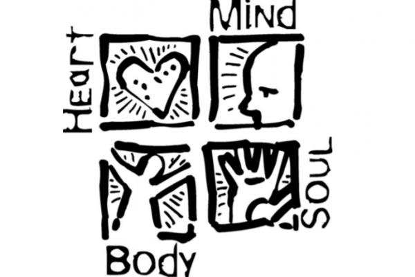 Heart Mind Body Soul